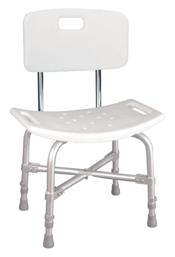 website baraitric shower chair 12021-4